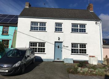 Thumbnail 3 bed terraced house to rent in Liddeston, Milford Haven