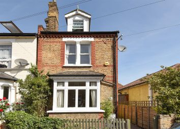 Thumbnail 4 bed detached house for sale in Northcote Road, St Margarets, Twickenham
