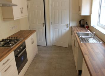 Thumbnail 1 bed flat to rent in Gregory Boulevard, Bobbersmill