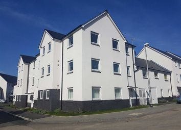 Thumbnail 2 bed flat for sale in Naiad Road, Swansea