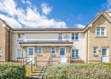 Thumbnail 2 bed terraced house for sale in Peasehill Road, Rosyth, Dunfermline