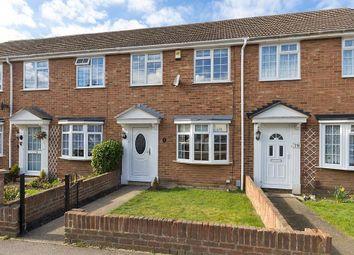 Thumbnail 2 bedroom property to rent in Harold Road, Sittingbourne
