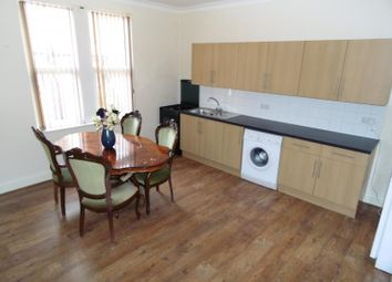 Thumbnail 2 bed flat to rent in Hill Top Mount, Leeds