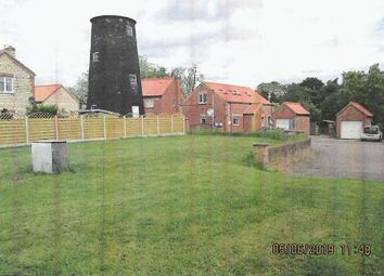 Thumbnail Land for sale in Old Chapel Court, Waddingham, Gainsborough