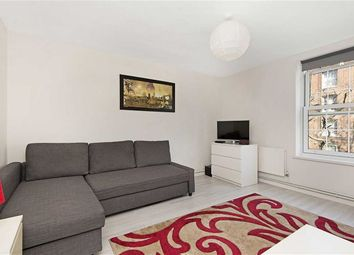Thumbnail 2 bed flat for sale in Methley House, London, London