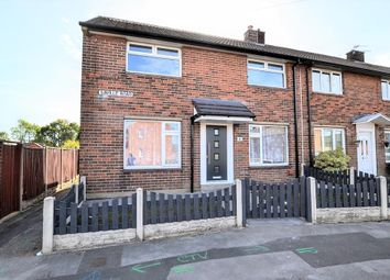 Thumbnail 3 bed town house for sale in Saville Road, Dodworth, Barnsley