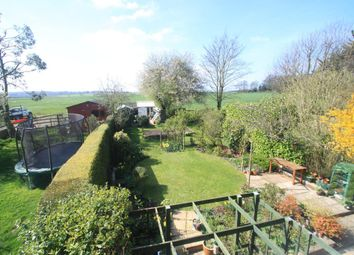 Thumbnail 3 bed terraced house for sale in Westley, Bury St Edmunds, Suffolk