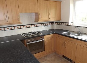Thumbnail 3 bed town house to rent in Waterside View, Conisbrough, Doncaster