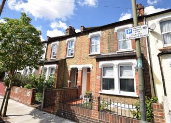 Thumbnail 3 bed property for sale in Clarendon Road, Colliers Wood, London