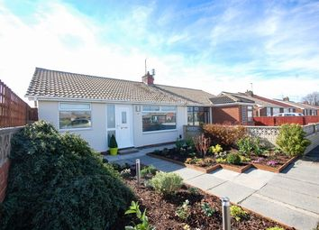 Thumbnail 2 bedroom bungalow for sale in Castle Road, Redcar