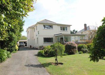 Thumbnail 3 bed detached house for sale in La Rue Du Froid Vent, St. Saviour, Jersey