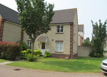 Thumbnail 3 bed semi-detached house to rent in Dunnock Close, Bicester
