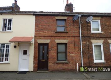 2 bed terraced house to rent in Hereward Street, Bourne, Lincolnshire. PE10