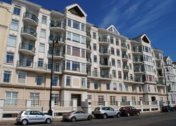 Thumbnail 2 bed flat to rent in Queens Apartments, Palace Terrace, Douglas