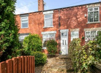 Thumbnail 2 bed terraced house for sale in Rosebery Street, Westhoughton, Bolton, Greater Manchester