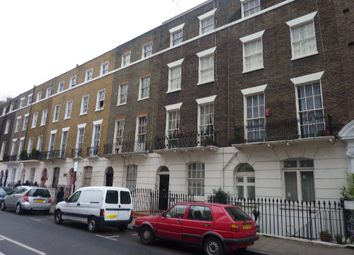 Thumbnail 4 bedroom flat to rent in Kendal Street, London