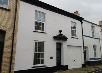 Thumbnail 4 bed terraced house to rent in Silver Street, Bideford