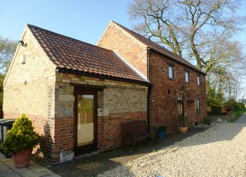 Thumbnail 1 bed property to rent in Martin Moor, Metheringham, Lincoln