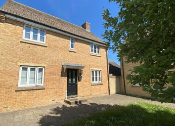 Thumbnail 4 bed detached house to rent in Witney, Madley Park