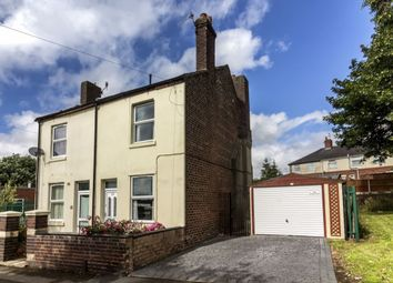 Thumbnail 3 bedroom semi-detached house for sale in Normacot Road, Longton, Stoke-On-Trent