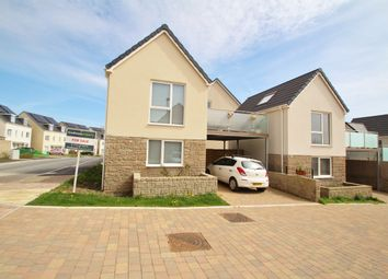 Thumbnail 1 bed detached house for sale in Woodville Road, Plymouth