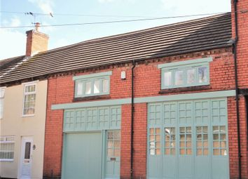 Thumbnail 2 bedroom terraced house for sale in Claypit Street, Whitchurch