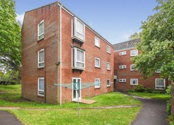 Thumbnail 2 bed flat for sale in Hasler Road, Poole