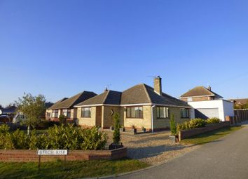 Thumbnail 3 bed bungalow for sale in Lords Lane, Bradwell, Great Yarmouth