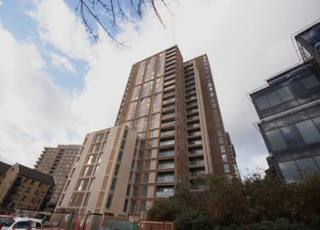 Thumbnail 3 bed flat for sale in Liberty Building, Limeharbour, Docklands