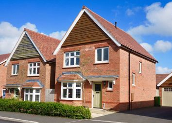 Thumbnail 3 bed detached house for sale in Holsworthy, Devon