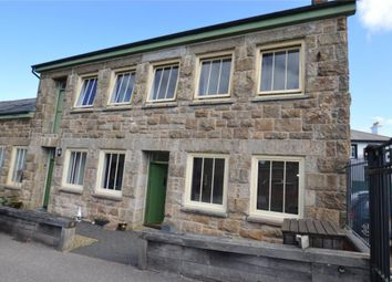 Thumbnail 2 bed semi-detached house to rent in Camborne Forge, Trevu Road, Camborne, Cornwall