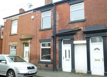 Thumbnail 2 bed terraced house for sale in Hamilton Road, Chorley