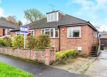 Thumbnail 2 bed bungalow for sale in Linda Grove, Cowplain, Waterlooville