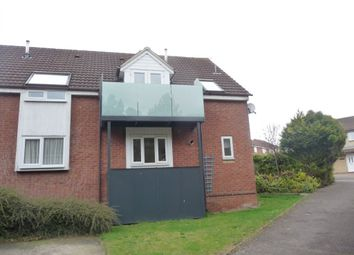 Thumbnail 1 bed property to rent in Wheatlands, Stevenage
