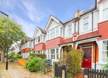 Thumbnail 4 bed property for sale in Riverview Road, Chiswick