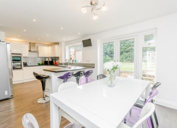 Thumbnail 4 bed semi-detached house for sale in 109 Orchard Way, Knebworth