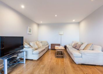 Thumbnail 3 bed flat for sale in Courtenay House, Brixton Hill