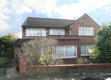 Thumbnail 4 bed detached house for sale in Greenway, Totteridge