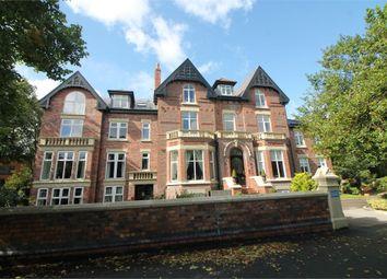 Thumbnail 2 bed flat for sale in Nicholas House, Merrilocks Road, Blundellsands, Merseyside