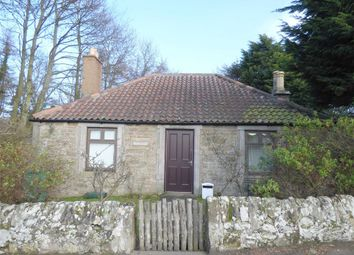 Thumbnail 2 bed cottage for sale in Dunino, St. Andrews