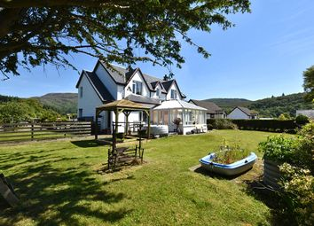 Thumbnail 6 bedroom detached house for sale in Bunree, Onich, By Fort William