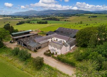 Thumbnail Farm for sale in Rumbling Bridge, Kinross
