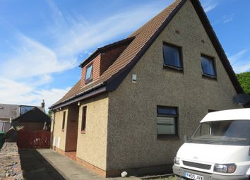 Thumbnail 4 bed detached house to rent in Viewforth Avenue, Kirkcaldy