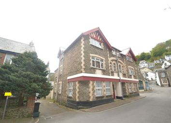 Thumbnail 1 bed flat for sale in Lynton