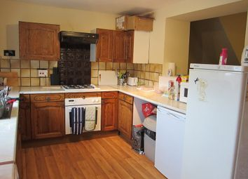Thumbnail 3 bed terraced house to rent in Kingsland Terrace, Treforest, Pontypridd