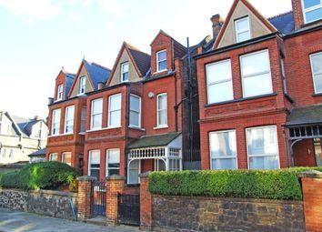 Thumbnail 2 bed flat to rent in Baldwyn Gardens, London