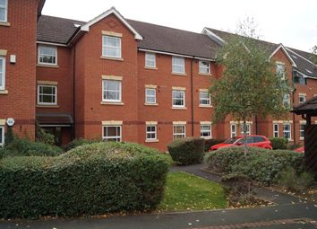 Thumbnail 2 bed flat to rent in Hardy Court, Worcester