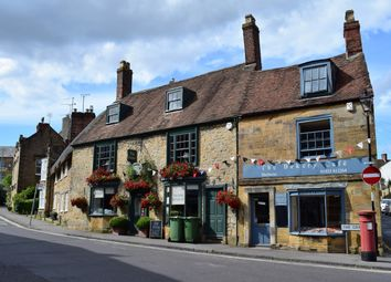 Thumbnail Retail premises to let in 1 The Green, Sherborne