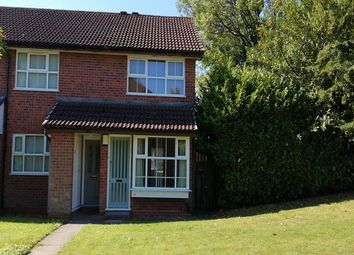 2 bed maisonette for sale in Leydon Croft, Birmingham B38