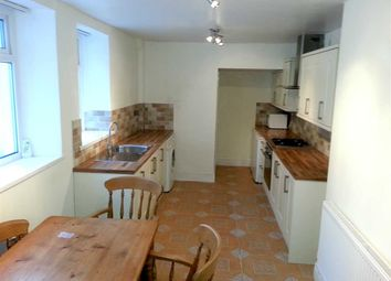 Thumbnail 3 bed property to rent in The Parade, Trallwn, Pontypridd